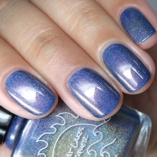 Great Lakes Lacquer - Fluidly Flowing