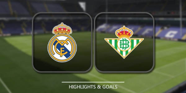 On REPLAYMATCHES you can watch Real Madrid vs Real Betis, free Real Madrid vs Real Betis full match,replay Real Madrid vs Real Betis video online, replay Real Madrid vs Real Betis stream, online Real Madrid vs Real Betis stream, Real Madrid vs Real Betis full match,Real Madrid vs Real Betis Highlights.
