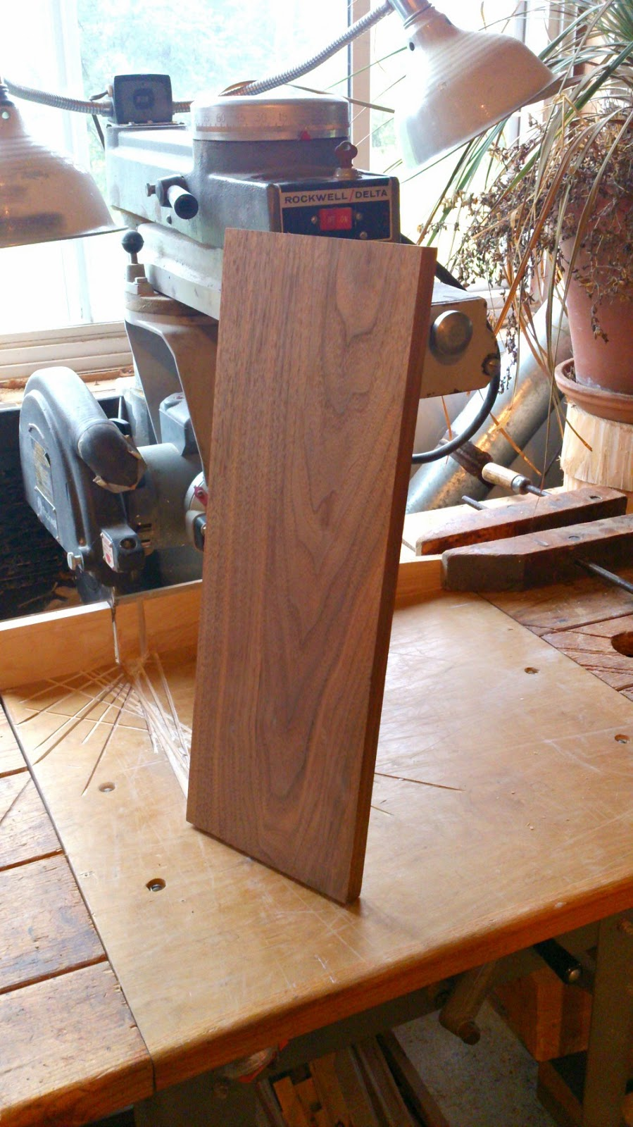 Make a project with one board of wood