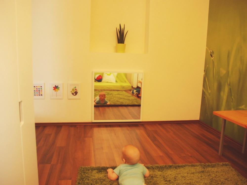 Matratzenlager kinderzimmer  Wunschkind - Herzkind - Nervkind: Unser Spielzimmer
