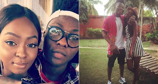Reekado Banks Quits Relationship With His Girlfriend, Emem Inuikim