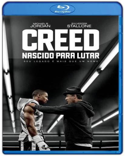 Baixar Creed Nascido Para Lutar 720p Dual Áudio Bluray Torrent