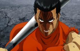 One Punch Man 2 – Episódio 04