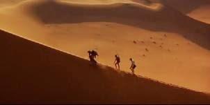 Jelenet a Távol, ahol az elefántok... című filmből