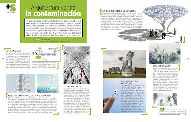 Ciudad observatorio ciudad sostenible s tendencias for Arquitectura verde pdf