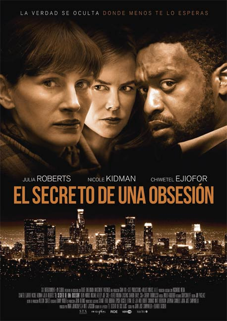 El Secreto De Una Obsesión (Secret In Their Eyes) (2015)