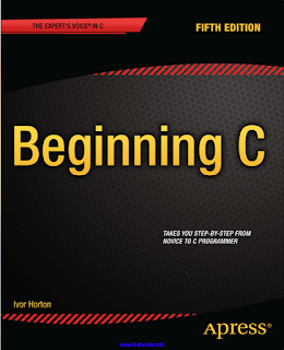 Beginning C by Ivor Horton PDF