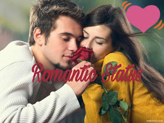Romantic Status Couple