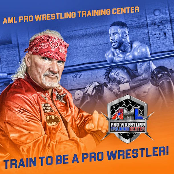 AML Pro Wrestling Training Center