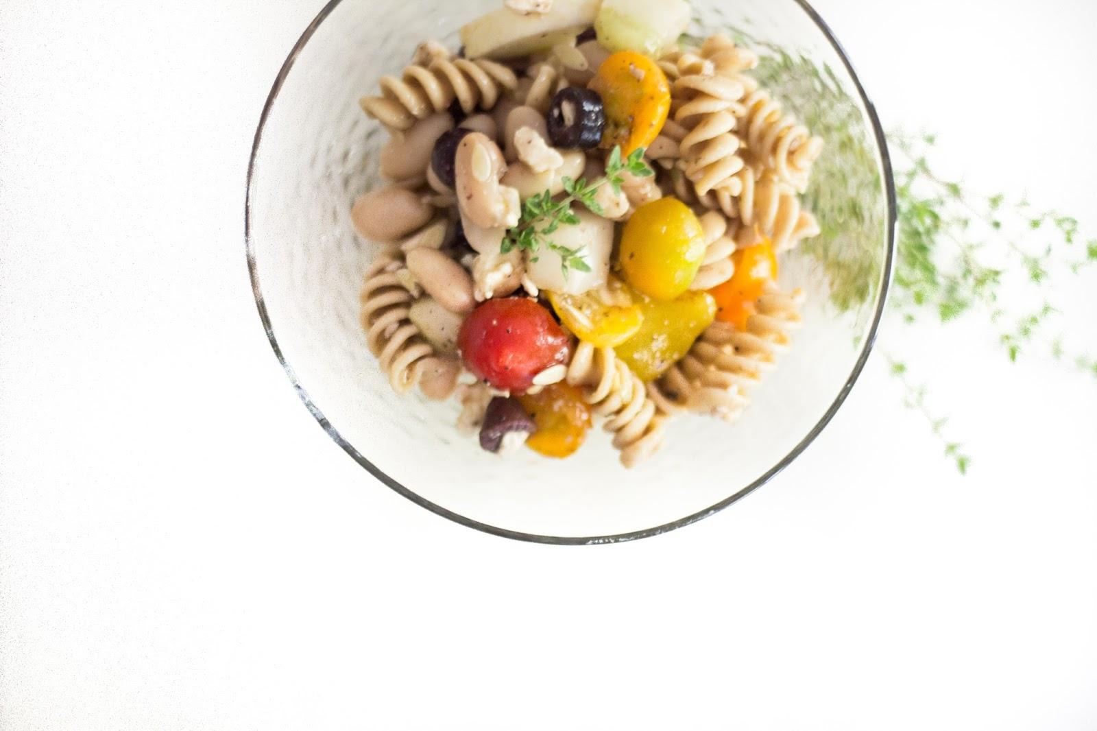 Pasta Salad Recipe images