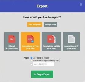Modificare, editare e stampare direttamente in Chrome i pdf.