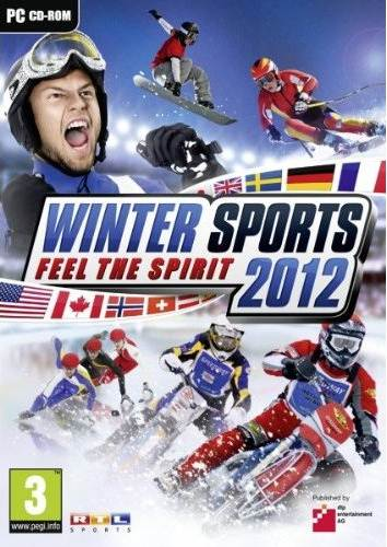 Winter Sports Feel The Spirit 2012 PC Full