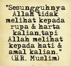 Kata Kata Mutiara Islam Yang Penuh Motivasi