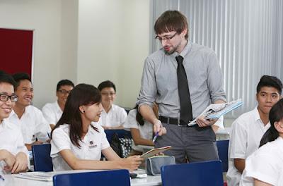 Dạy học ngoại ngữ tiếng Anh, Pháp, Đức, Nhật, Hàn, Hoa, Thái lan