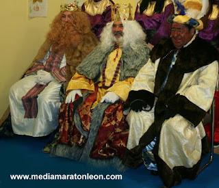 Felices Reyes Corredores