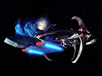 Deep Space 9 title image