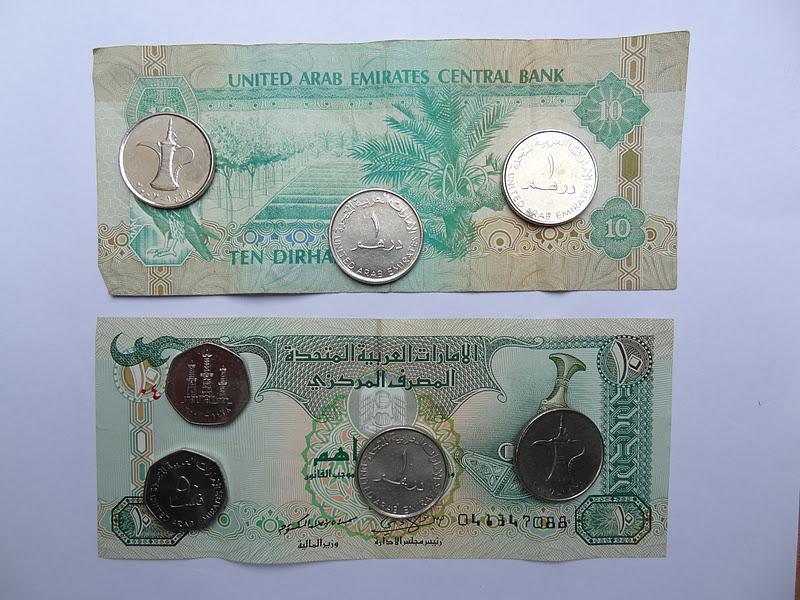 urlaub in den vereinigten emiraten