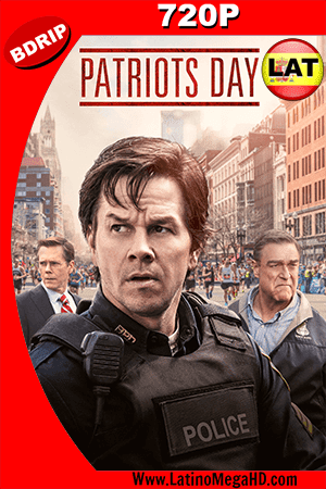 Día De Patriotas (2016) Latino HD BDRIP 720p ()