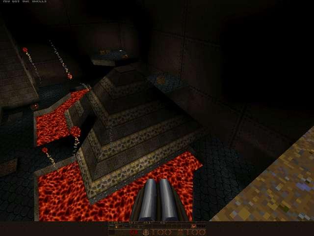 Quake 1 + Expansiones (1996) PC Full