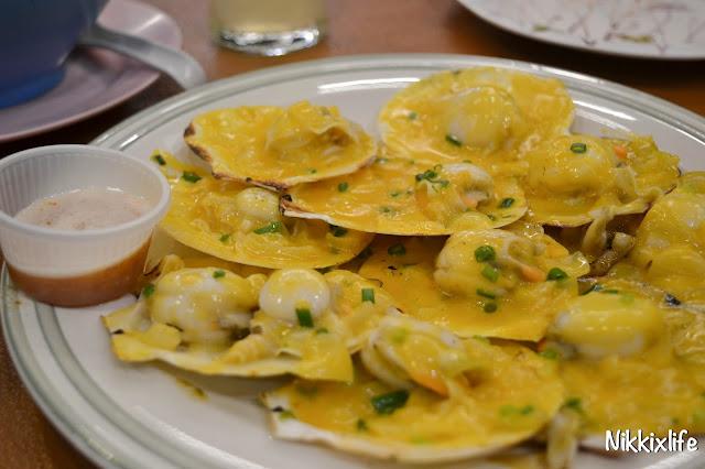 【泰國。華欣】KO Seafood:夜市內超搶眼的海鮮餐廳。 6