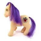 My Little Pony Prince Ruby Mexico  Princess Ponies G1 Pony