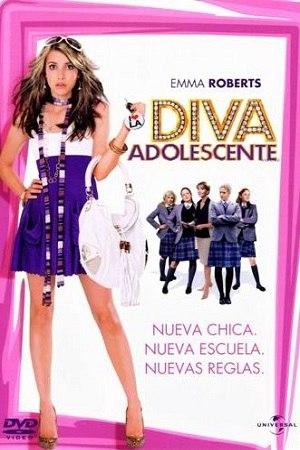 DIVA ADOLESCENTE (2008) Ver Online - Español latino