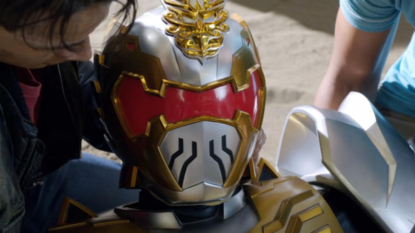 When A Stranger Calls Back Henshin Grid Power Rangers Super Megaforce Vrak Is Back