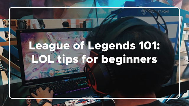 It is an understatement to say that League of Legends  Games : League of Legends 101: tips for beginners, play LOL with Globe Home Wifi free internet