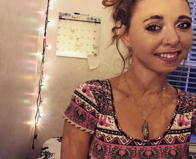 Wanita Cantik Berkulit Aneh Paling Menginspirasi