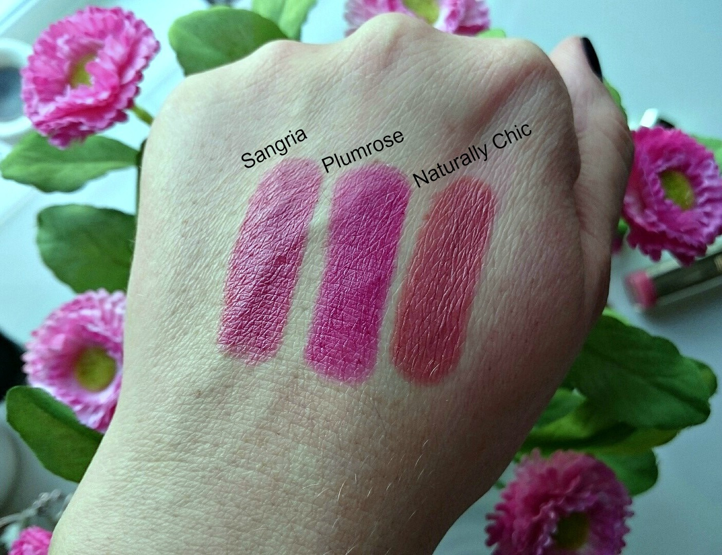 Milani Colour Statement Lipstick in Naturally Chic
