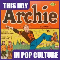 Archie Andrews made his first appearance in December 22, 1941.