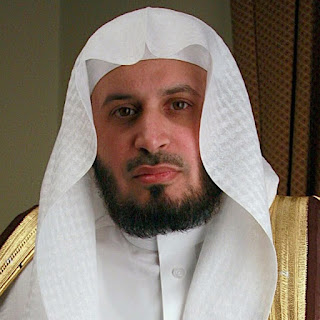 Image result for Syaikh Sa'ad Al-Ghomidi