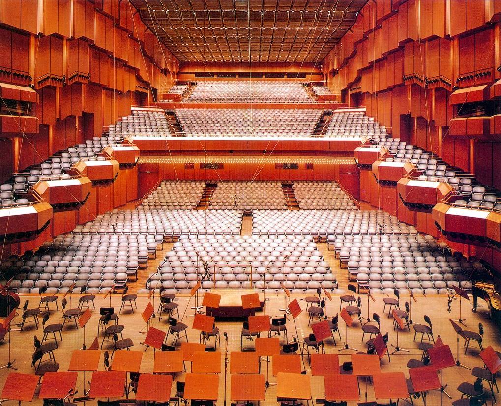 Sitzplan Alte Oper Frankfurt