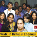 Direct Join Ajuba Solutions India Walk-in Drive Freshers/Exp - Apply Now