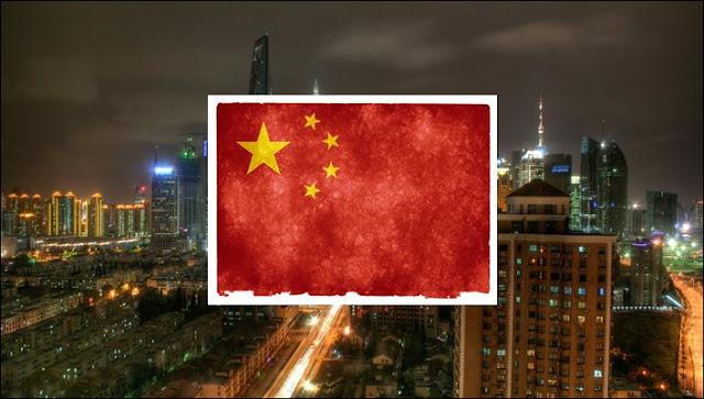 Alasan kebangkitan China sehingga diperhitungkan dunia