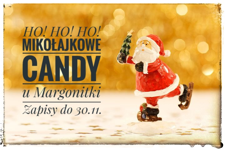 Candy u Margoinitki