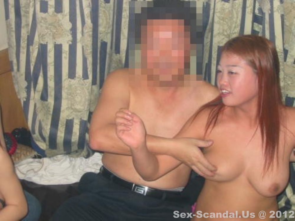 Amateur korean karaoke club - 1 part 5