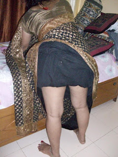 saree aunty xxx