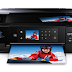 Epson XP-620 Driver Download & Software Manual