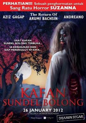 Kafan sundel bolong (2012)