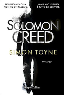 Solomon Creed PDF
