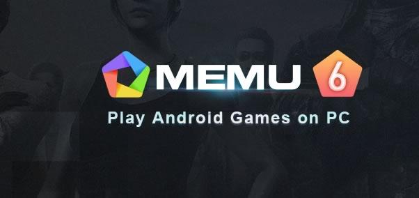 Baixar Memu play V6.0.7 – 2019