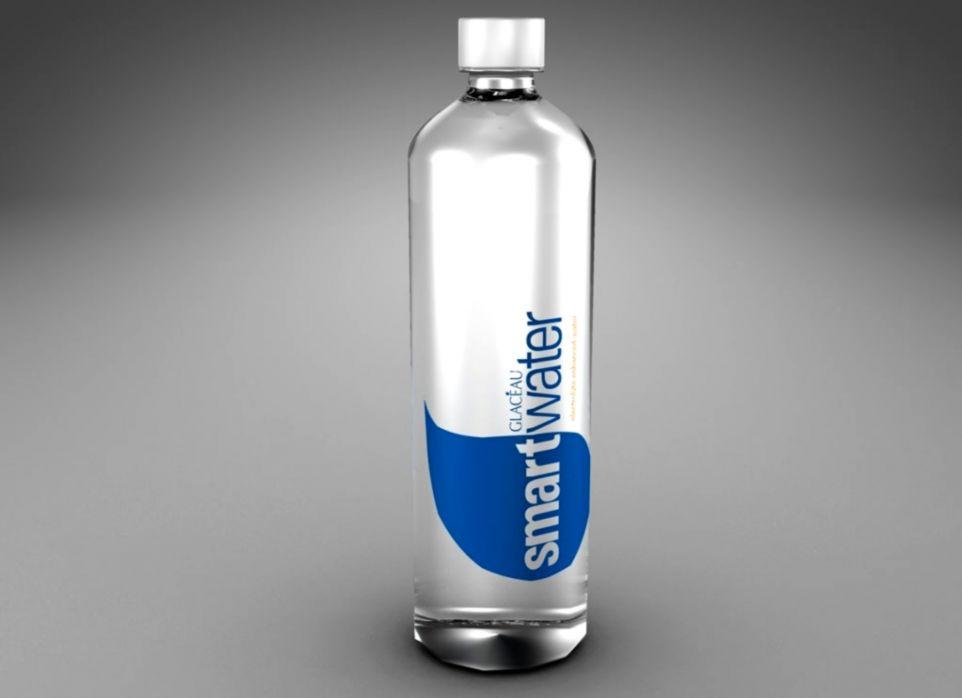 Smart Water Bottle | Genius Wallpapers