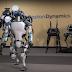 """فيديو: بوسطن ديناميكس تكشف عن """"أطلس"""" الروبوت بإمكانيات عالية"""