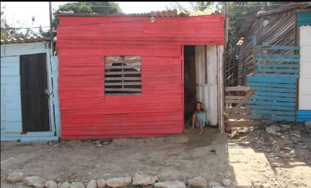 Conoce Villa Caracas, la comunidad de los venezolanos desplazados por el hambre en Barranquilla (+Fotos)