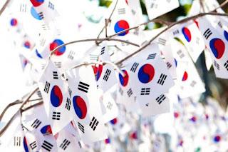 Paket Wisata Tour Summer Korea