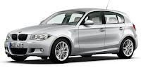 Castiga un autoturism BMW Seria 1