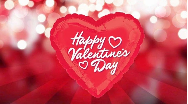 Happy Valentines Day Images 2018 Best Wishes Idea - for Girlfriend ...