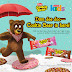 Score Back-To-School Offers From Griffin's Cookie Bear and Res|Toe|Run