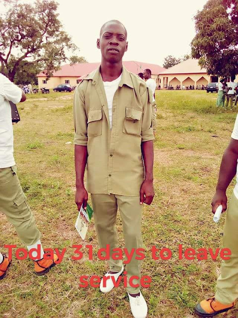 Photos: Two Corps members drown in Nasarawa State 26 days before completion of service